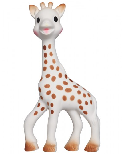 Giraffe Sophie