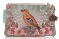 Golden Bird Coin Purse von Papaya