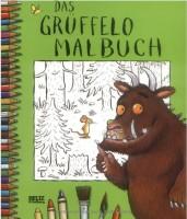 Grueffelo Malbuch