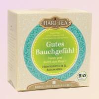 Gutes Bauchgefuehl Hari Tea BIO