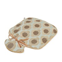 HOT WATER BOTTLE British Jade von Holistic Silk