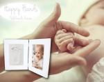 Hand & Fußabdruckset Deluxe