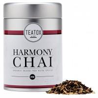 Harmony Chai Bio Schwarzer Tee mit Gewürzen