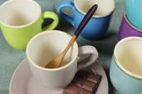 Italienische Keramik Becher