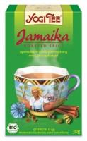 Jamaika Yogi Tee