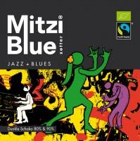 Jazz + Blues