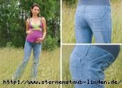Jeans Aimer