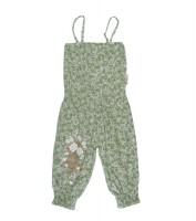 Jolly Jumpsuit  moss blossom