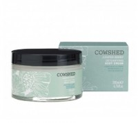 Juniper Berry Detoxifying Body Cream (200 ml) von Cowshed