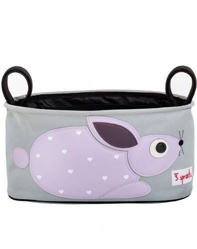 Kinderwagen-Tasche Rabbit