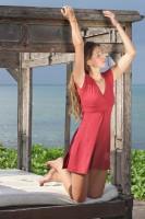 Kleid SITA von Jaya organics