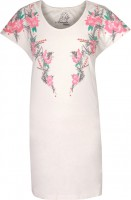 Kleid Taly Dress Blossom Print