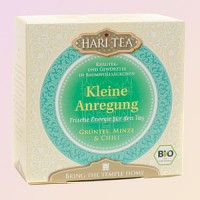 Kleine Anregung Hari Tea BIO
