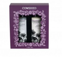 Knackered Cow Duo Gift Set von COWSHED