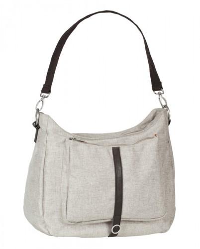 Lässig Wickeltasche Green Label Shoulder Bag Coco Melange