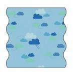 Lässig Twister Baby Cloudy