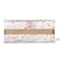 LAVENDER EYE PILLOW Silver Fish von Holistic Silk