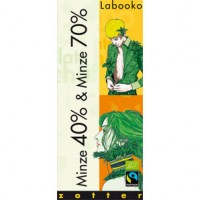 Labooko Minze 70% & Minze 40%