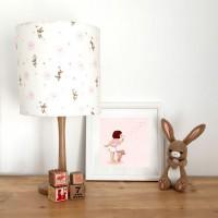 Lampenschirm Dandelion von Belle & Boo