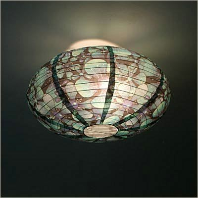 Lampion d interieur