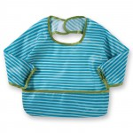 Long Sleeve Lätzchen (12-24 mo.)