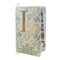 Lovely Letters Address Book by Papaya!