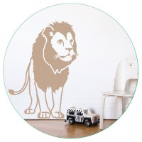 MIMI lou Leo Le Lion