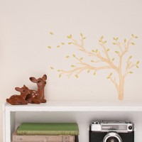 MINI Build a Tree Sticker