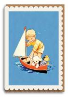 Mabel Lucie Attwell Postkarten
