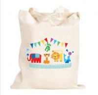 Magic Circus Library Bag