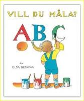 Malbuch ABC
