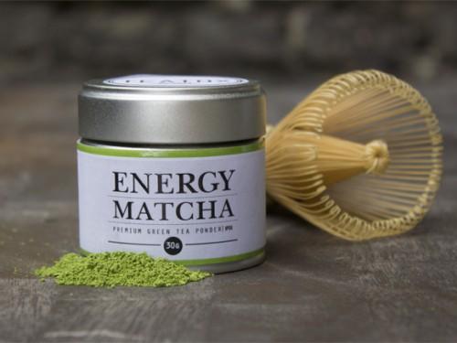 Matcha Starter Set, Bio