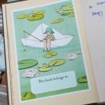 My Paper Boat Buchschild