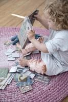 Memory Karten-Spiel in der Box, Dino/Arctic animals 30-teilig von sebra