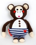 Michael the Monkey Toy
