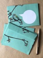 Minka Briefumschlag Set C6 von ILLI  ILKA SCHMID