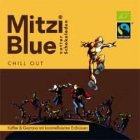 Mitzi Chill out