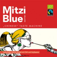 Mitzi Chinese Taste Machine