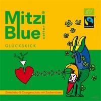 Mitzi Glückskick