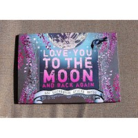 Moon & Back Sticky Note Sets by Papaya!