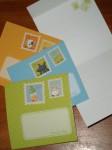 Grande Familie Postkarten