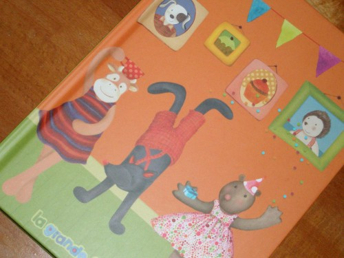 Geburtstags- kalenderbuch