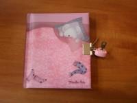 Moulin Roty Tagebuch