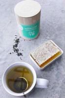 NU TE Organic  Bio grüner Tee - Raspberry & Thyme