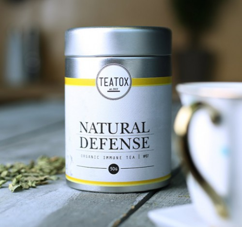 Natural Defense Bio