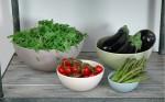 Salatschüsseln
