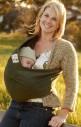 New Native Baby Carrier reine Baumwolle