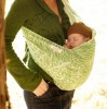 Baby Carrier reine Biobaumwolle