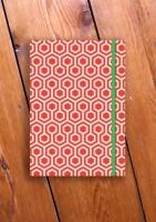 Notebook Notizbuch - Grafika