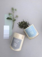 Nu Te Organic Gotland Tea Tee